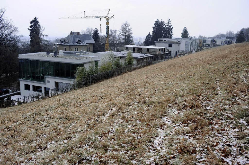 Villa Freiburg 2008 villa freiburg g s projekt srl ing martino luigi